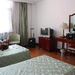Photo of Kai'en Hotel