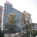 Photo of The Egret Hotel