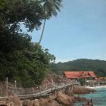 Billede af Redang Reef Resort