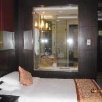 Foto de Bayview Holiday Hotel
