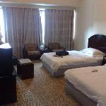 Photo de Kunming Mingdu Hotel