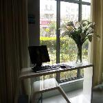 Photo de Bestay Hotel Express Shanghai Pusan Road