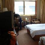 Aiqi Leisure Hotel