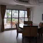 Lilac Garden Hotel Taiping Lake