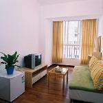 Photo de Free Space Short-Rental Apartment Kunming