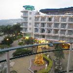 Photo of Dameisha Yalansili Bidi Hotel