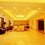 Quanji Hotel Changsha Helong Stadium