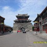Shanhaiguan Gate Tower