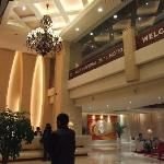 Photo de Asia International Hotel