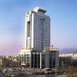 康城建国国际酒店