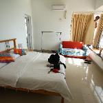 爱琴海2号房间