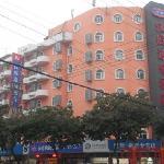 Photo de Hanting Express Xiamen Hexiang West Road