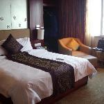 Xinzhou Boutique Hotel Shaoxing Jiefang Road