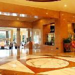 Yingze Hotel Taiyuan