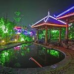 Jiiu Qu Wan Hot Spring Resort Foto