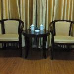 Foto de Junlin Business Hotel