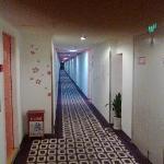 Photo of Pod Inn (Hangzhou Wulinmen)