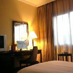 Photo de Jaster Hotel