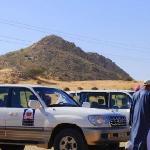 Arabian Team Adventures