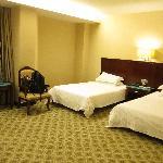 Yu Feng Business Hotel