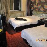Photo de Bao Feng Hotel (Xuanqing)