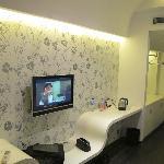Elan Inn Hotel Hangzhou Huanglong Foto