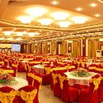 Photo de Junxie Hotel Dalian