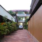 Green Town Guest House Foto