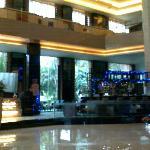 Qiushuishan Grand Hotel Foto