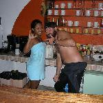 菲律宾-blue mango dive shop