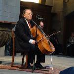 Photo of Beatocello Concert