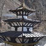 Muktinath Temple (Chumig Gyatsa)