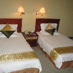 Yu Shan Hotel