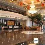 Junwang Hotel Leliu Town