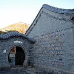 东禅院的小门