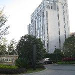 Photo of Rongqiao Riverview Hotel