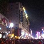 Photo of Jinjiang Inn (Taiyuan Liuxiang)