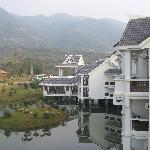 香水湾酒店
