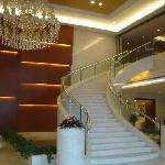Photo of Suzhou Xi'an Jiaotong-Liverpool International Conference Center