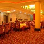 Foto de Huangchao Hotel