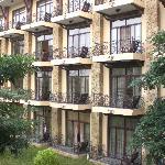 Shampoola Forest Hotel
