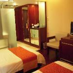 Sha Mian Hotel