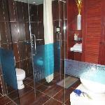 """卫浴部分--一水的""""乐家""""洁具"""
