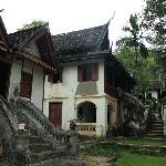 寺庙的建筑2