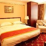 Photo de Yangchun International Hotel
