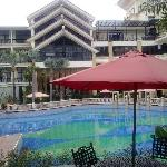 Ketianxia Shenhang International Hotel