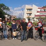 Xinguang Yayuan International Youth Hostel