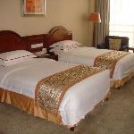 Sea View Garden Hotel Foto