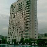 Foto de Great International Hotel