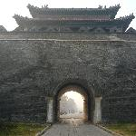 Xuanbi Great Wall